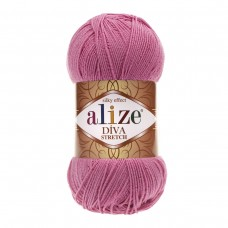 Alize Diva Stretch 178, уп.5шт