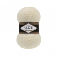 Alize Lanagold 01, уп.5шт