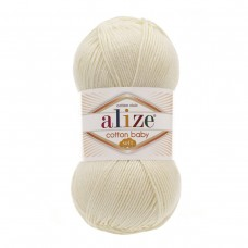 Alize Cotton Baby Soft 62