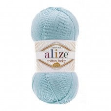 Alize Cotton Baby Soft 335