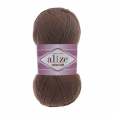 Alize Cotton Gold 493, уп.5шт