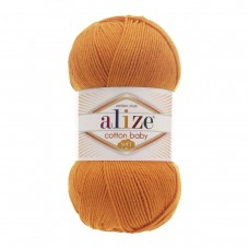 Alize Cotton Baby Soft 37, уп.5шт