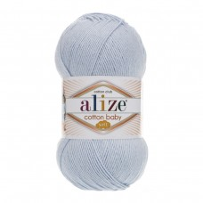 Alize Cotton Baby Soft 480