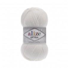 Alize Extra 55, уп.5шт