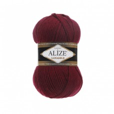 Alize Lanagold 57, уп.5шт