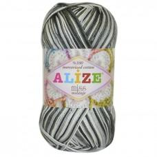 Alize Miss Melange 50863, уп.5шт
