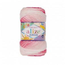 Alize Burcum Bebe Batik 2164, уп.5шт