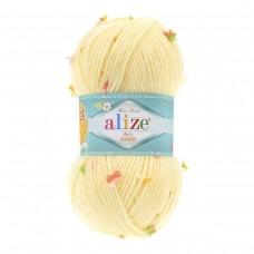 Alize Baby Flower 5412, уп.5шт