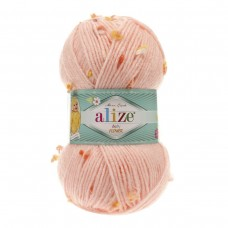 Alize Baby Flower 5392, уп.5шт