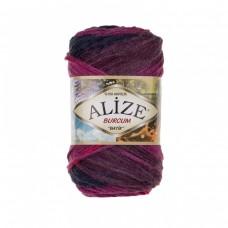 Alize Burcum Batik 6327, уп.5шт