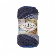 Alize Burcum Batik 4761, уп.5шт
