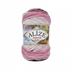 Alize Burcum Batik 1602, уп.5шт