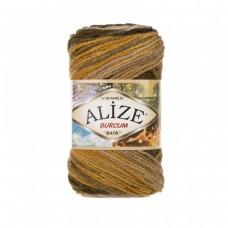 Alize Burcum Batik 5850, уп.5шт
