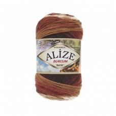 Alize Burcum Batik 2626, уп.5шт