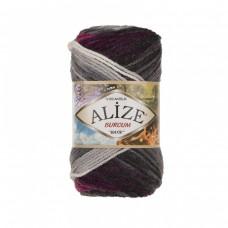 Alize Burcum Batik 4202, уп.5шт
