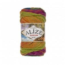 Alize Burcum Batik 3514, уп.5шт