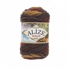 Alize Burcum Batik 3379, уп.5шт