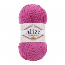 Alize Cotton Baby Soft 181, уп.5шт