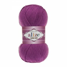 Alize Cotton Gold 122, уп.5шт