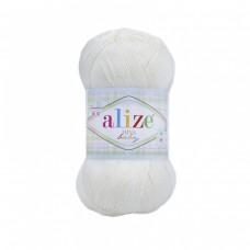 Alize Diva Baby 1055, уп.5шт