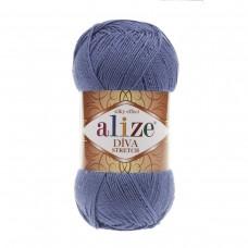 Alize Diva Stretch 353, уп.5шт