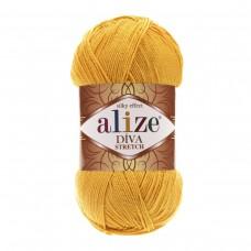 Alize Diva Stretch 488, уп.5шт