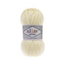 Alize Extra 01, уп.5шт