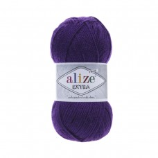 Alize Extra 74, уп.5шт