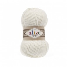 Alize Lanagold Plus 62, уп.5шт