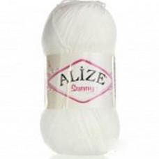 Alize Sunny 55, уп.5шт