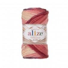 Alize Superlana Klasik Batik 4264, уп.5шт