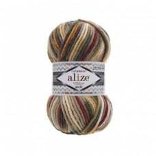 Alize Superlana Maxi Multicolor 52143