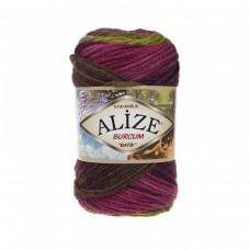 Alize Burcum Batik 3940, уп.5шт