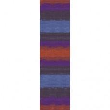 Alize Burcum Batik 4209, уп.5шт