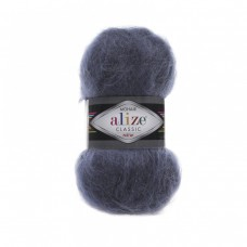 Alize Mohair Classic 411, уп.5шт