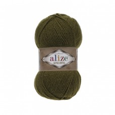 Alize Alpaca Royal 233, уп.5шт