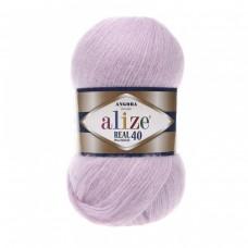 Alize Angora Real 40 27, уп.5шт