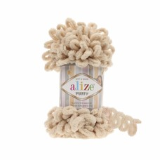 Alize Puffy 310, уп.5шт
