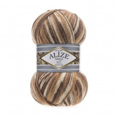 Alize Superlana Tig Color 50841, уп.5шт