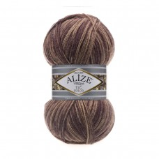 Alize Superlana Tig Color 51839, уп.5шт