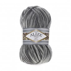 Alize Superlana Tig Color 51840, уп.5шт