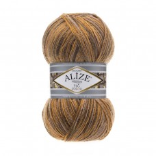 Alize Superlana Tig Color 51847, уп.5шт