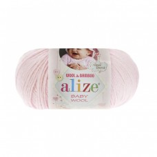 Alize Baby Wool 184, уп.10шт