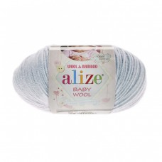 Alize Baby Wool 224, уп.10шт