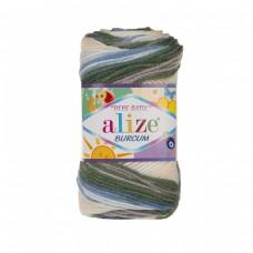 Alize Burcum Bebe Batik 6540, уп.5шт