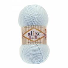 Alize Baby Best 189, уп.5шт
