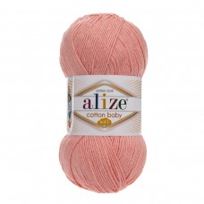 Alize Cotton Baby Soft 145, уп.5шт