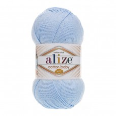 Alize Cotton Baby Soft 183, уп.5шт