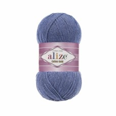 Alize Cotton Gold 374, уп.5шт