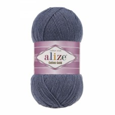 Alize Cotton Gold 203, уп.5шт